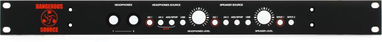 Dangerous Music SOURCE Rack Kit image 1