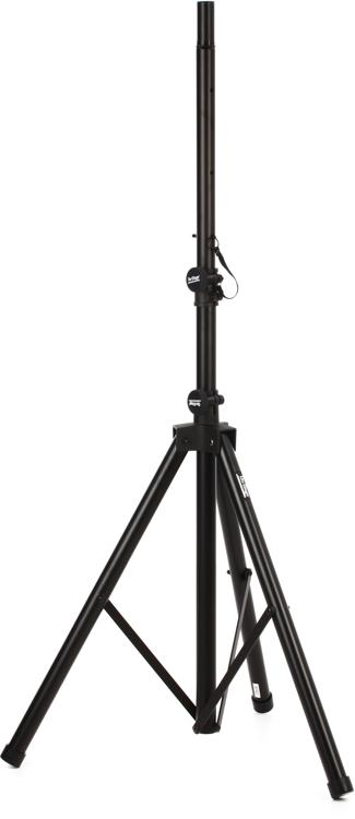 On-Stage Stands SS7761B All-Aluminum Speaker Stand - Single image 1