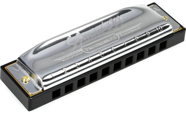Hohner Special 20 - Key of A image 1