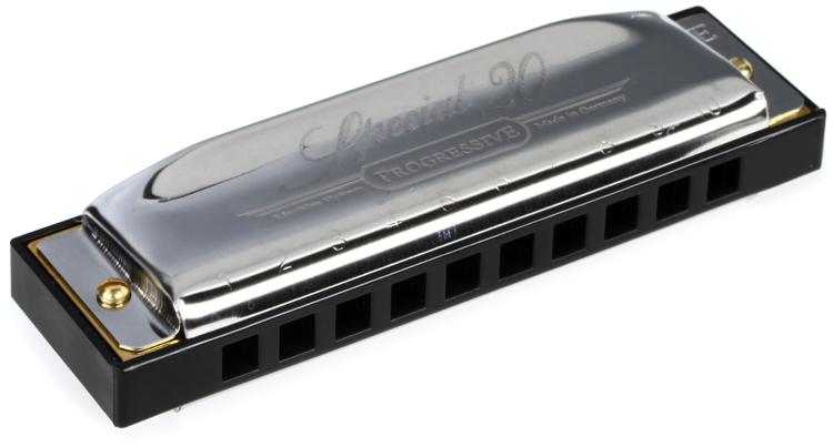 Hohner Special 20 - Key of E image 1
