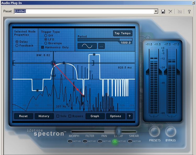 iZotope Spectron image 1