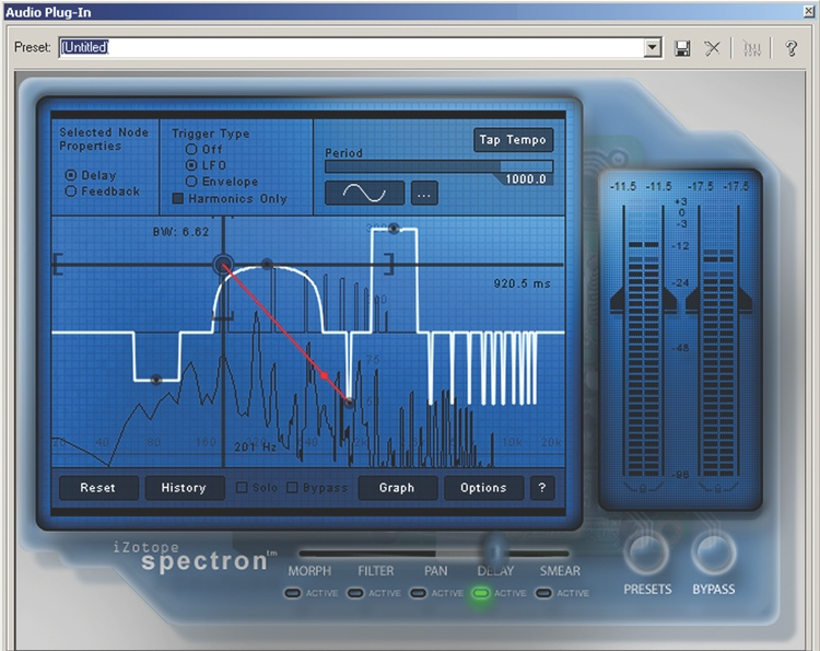iZotope Spectron - Academic Version image 1
