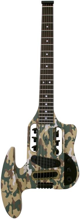 Traveler Guitar Speedster - Camo image 1