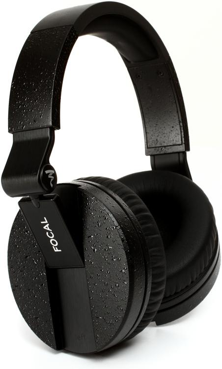 Focal Spirit Professional Closed-back Reference Studio Headphones image 1