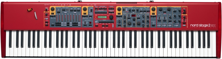 Nord Stage 2 EX 88 image 1