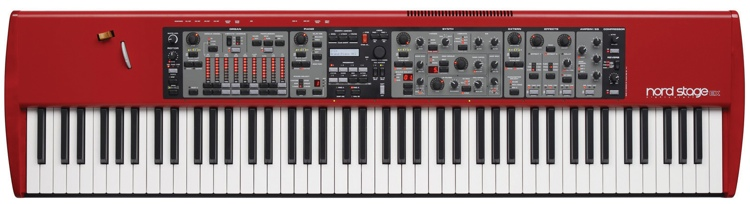 Nord Stage EX 88 image 1