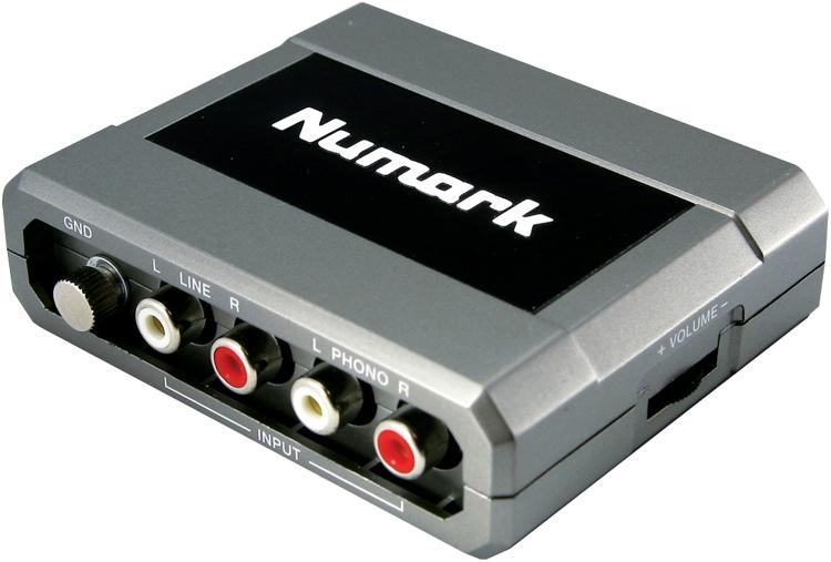 Numark Stereo iO image 1