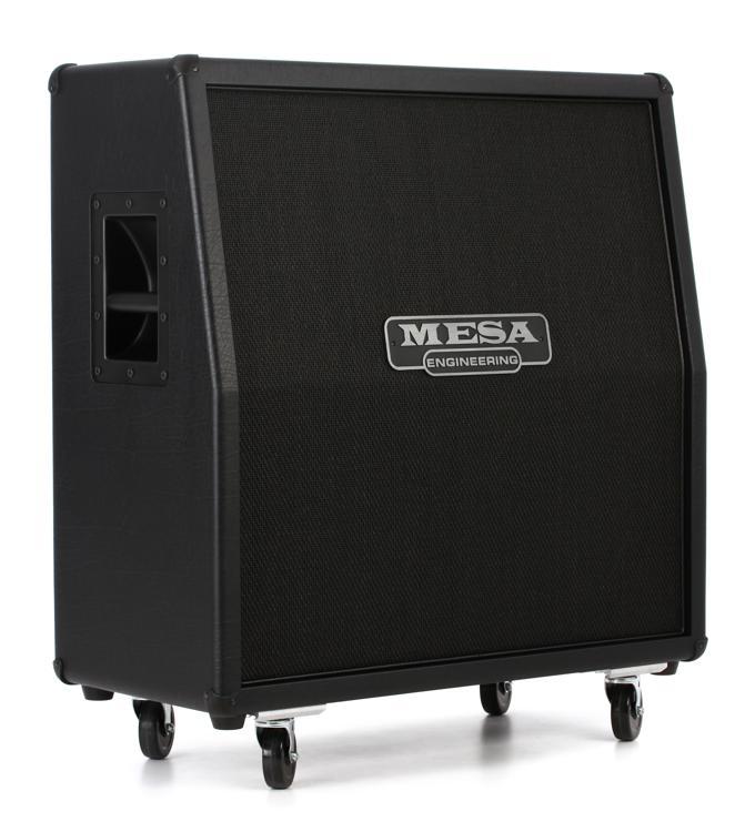 Mesa/Boogie 4x12