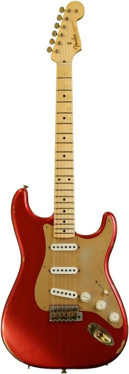 Fender Custom Shop 1956 Relic Stratocaster - Melon Candy image 1