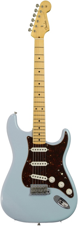 Fender Custom Shop Sweetwater Special \'57 Stratocaster - Sonic Blue, Closet Classic image 1