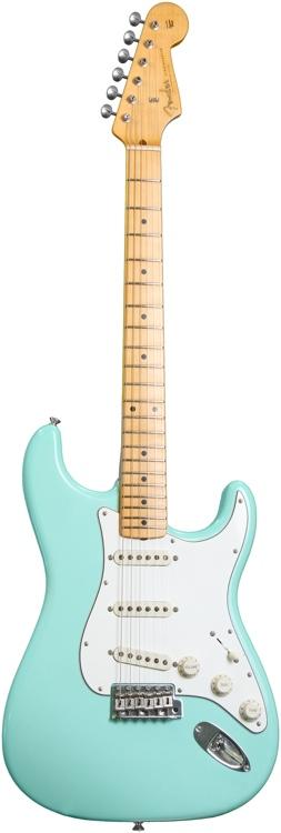 Fender Custom Shop 1959 Stratocaster - Surf Green, Closet Classic image 1