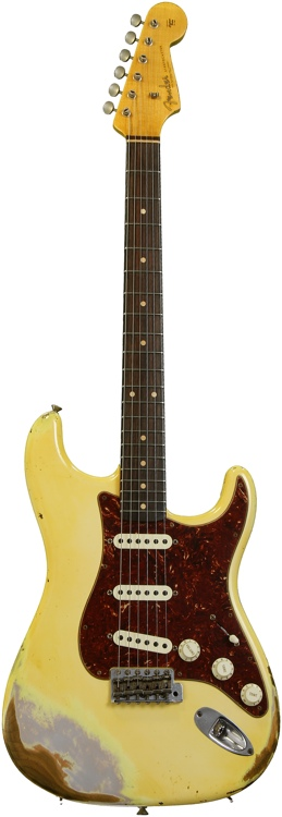 Fender Custom Shop Sweetwater