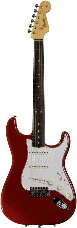 Fender American Vintage \'65 Stratocaster - Dakota Red image 1