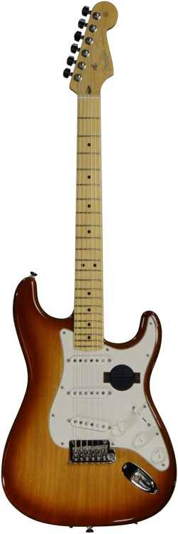 Fender American Standard Stratocaster - Sienna Sunburst image 1