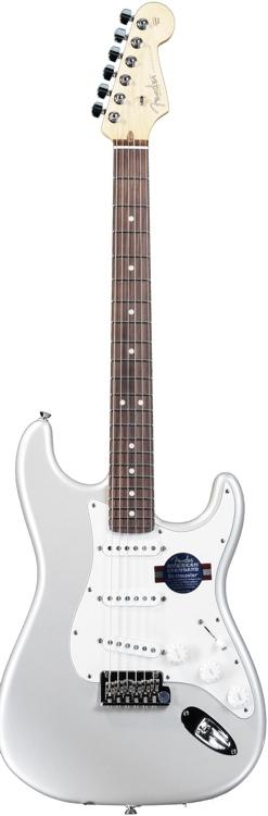 Fender American Standard Stratocaster - Blizzard Pearl image 1