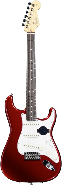 Fender American Standard Stratocaster (2012) - Candy Cola with Rosewood Fingerboard image 1