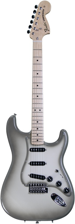Fender Antigua Stratocaster - Antigua image 1