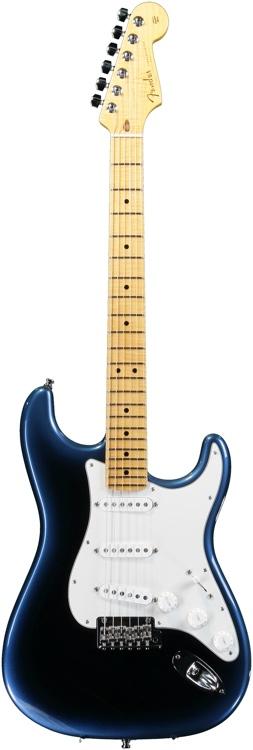 Fender Custom Shop Custom Deluxe Stratocaster Special - Blue Burst image 1