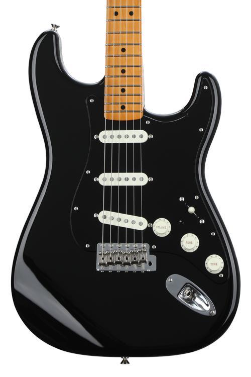 Fender Custom Shop David Gilmour Signature Stratocaster NOS - Black image 1