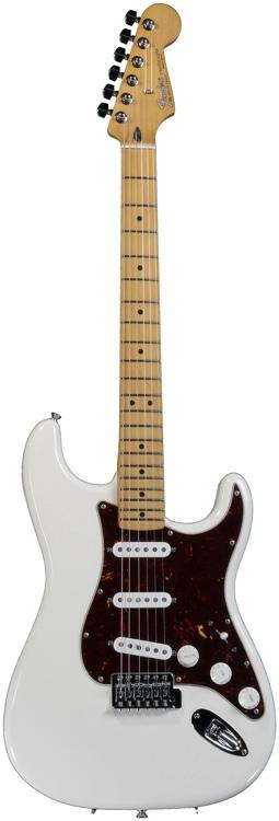 Fender Deluxe Roadhouse Stratocaster - Arctic White image 1