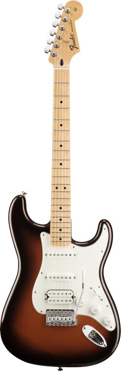 Fender Special Run Standard Strat HSS - Special Run Copper Metallic image 1