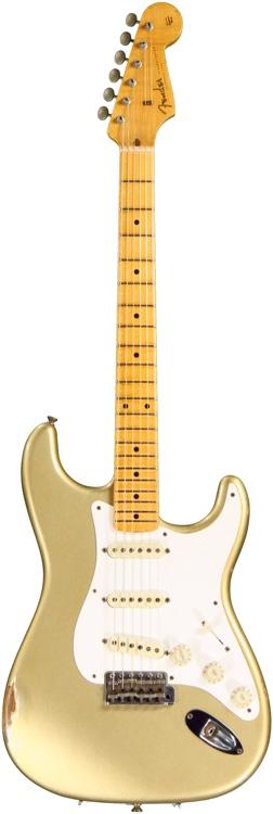 Fender Custom Shop Dale Wilson Masterbuilt 1955 Stratocaster Relic image 1