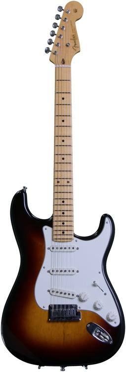 Fender Custom Shop 2012 Closet Classic Stratocaster Pro - 2-tone Sunburst image 1