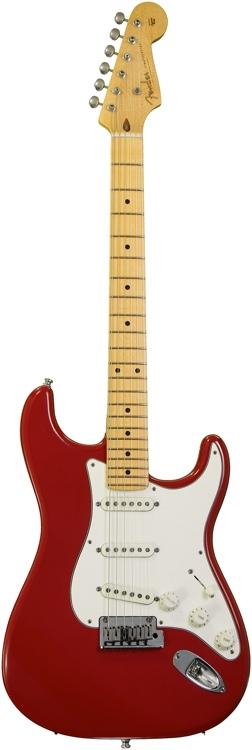 Fender Custom Shop 2012 Closet Classic Stratocaster Pro - Dakota Red image 1