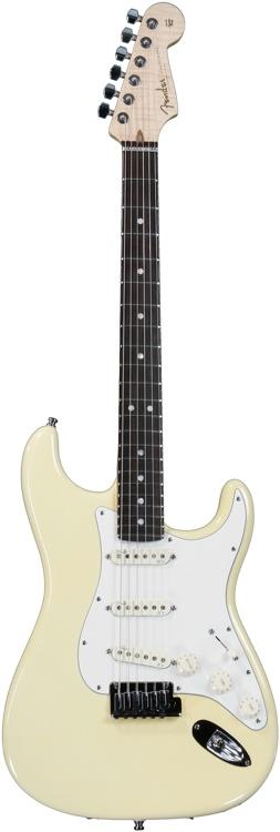 Fender Custom Shop Stratocaster Pro Special - Aged Vintage White image 1
