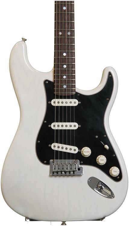Fender Custom Shop Closet Classic Strat Pro - White Blonde, Rosewood image 1