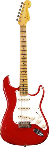 Fender Custom Shop \'57 Strat Heavy Relic image 1