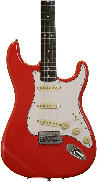 Squier Simon Neil Stratocaster image 1