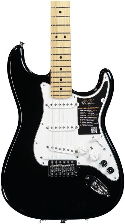 Roland G-5 VG Stratocaster - Black image 1