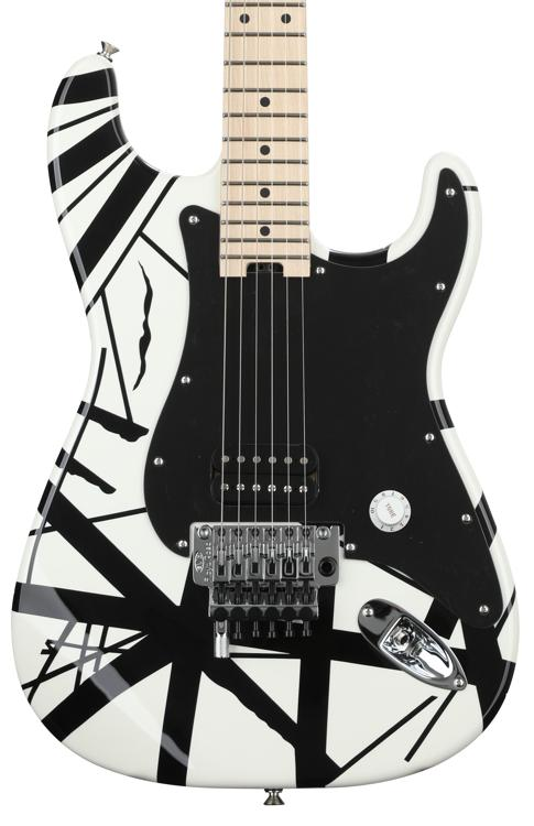 EVH Striped Series 5150IIILBX image 1