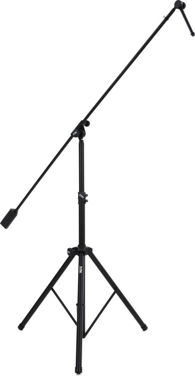 On-Stage Stands SB9600 Tripod Studio Boom Microphone Stand image 1