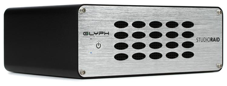 Glyph Studio RAID - 2TB, 7200 RPM image 1