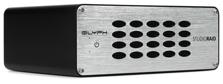 Glyph Studio RAID 6TB Desktop Hard Drive image 1