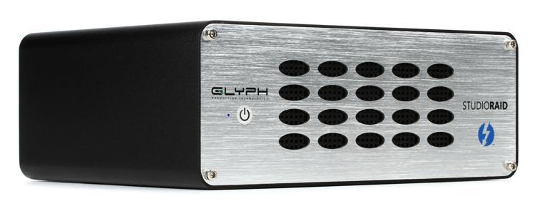 Glyph StudioRAID Thunderbolt 2 - 12TB Desktop Hard Drive image 1