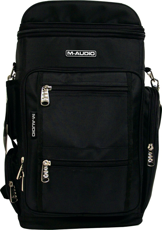 M-Audio Portable Studio Backpack image 1