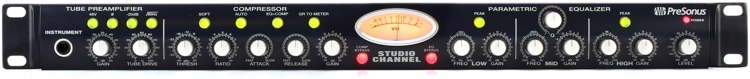 PreSonus Studio Channel image 1