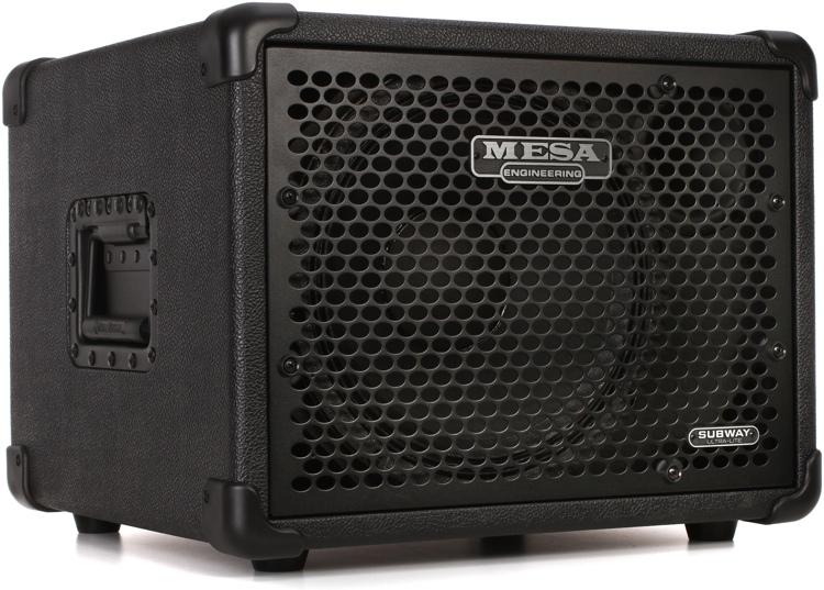 Mesa/Boogie Subway Bass Cabinet - 1 x 12