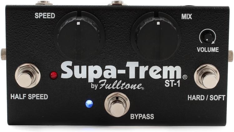 Fulltone Supa-Trem ST-1 Tremolo Pedal image 1