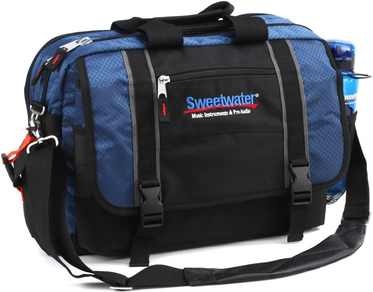 Sweetwater Deluxe Laptop Bag image 1