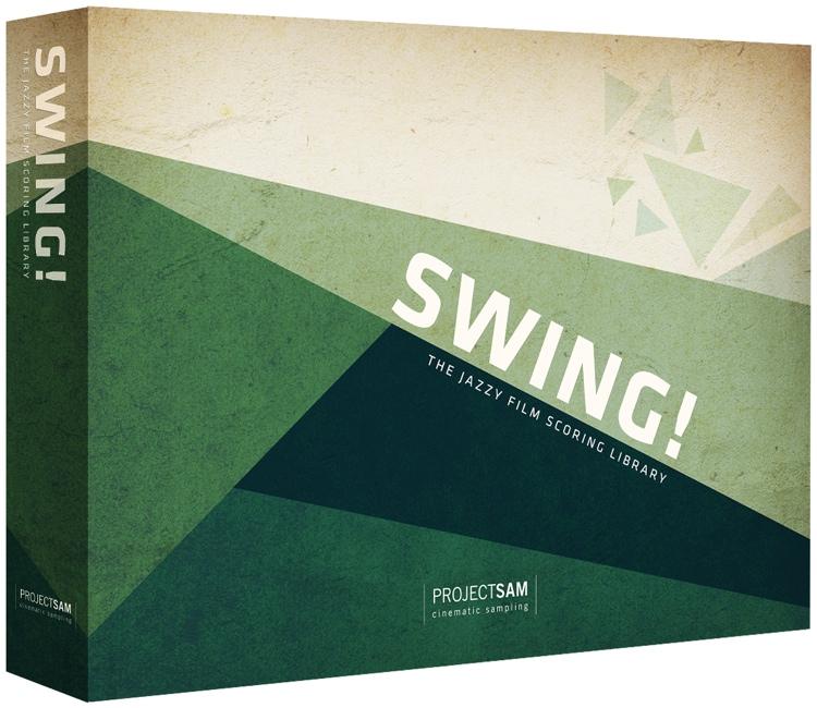 ProjectSAM Swing! image 1