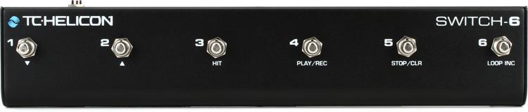 TC-Helicon Switch-6 image 1