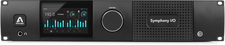 Apogee Symphony I/O Mk II - 8x8 Pro Tools HD image 1