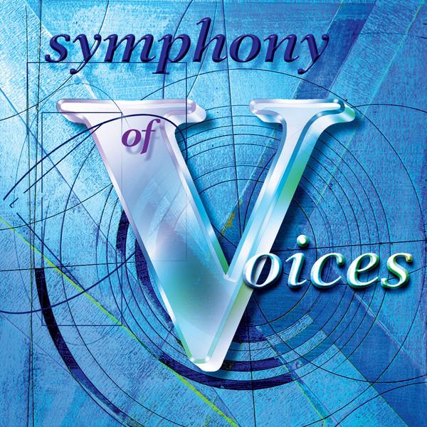 Spectrasonics Symphony of Voices - Akai format image 1