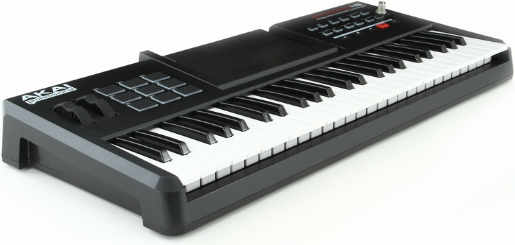 Akai Professional SynthStation49 image 1
