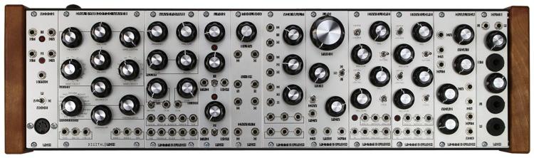 Pittsburgh Modular System 90 Modular Analog Synthesizer image 1