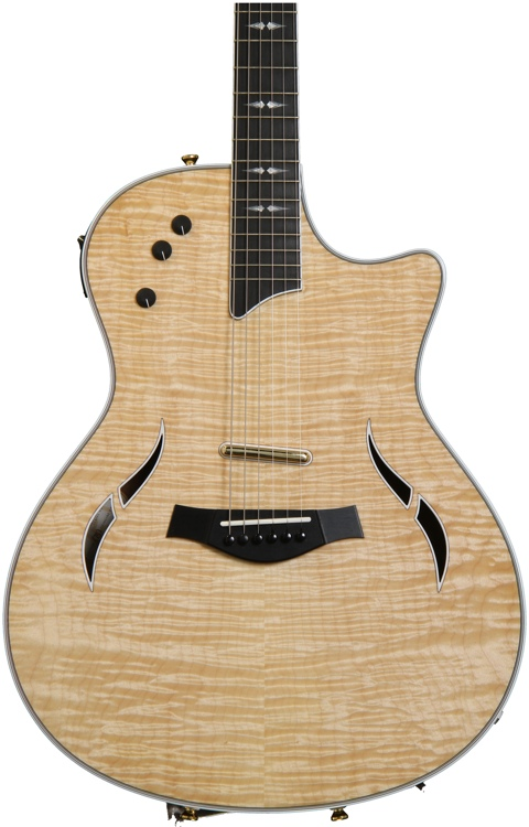 Taylor T5 Custom - Natural Maple image 1